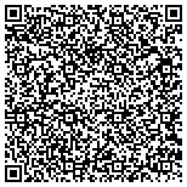 QR-код с контактной информацией организации ООО МАН Стоматологическая клиника