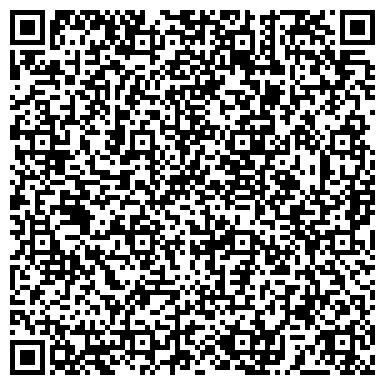 QR-код с контактной информацией организации ЭЛИС СТОМАТОЛОГИЧЕСКИЙ КАБИНЕТ ЧП ТРУШКИНА А. Н.