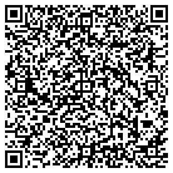 QR-код с контактной информацией организации ГЛАССЭКСПО, ООО