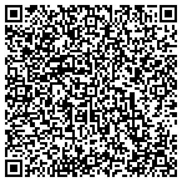 QR-код с контактной информацией организации СТЕКЛО МАСТЕРСКАЯ ИЛЬЮШИН С. В. ЧП