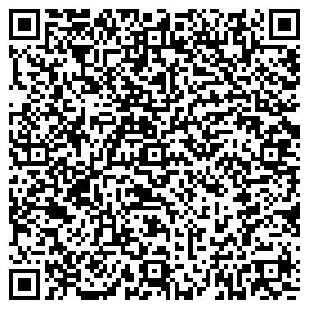 QR-код с контактной информацией организации ИВА-СЕРВИС ПКФ, ООО