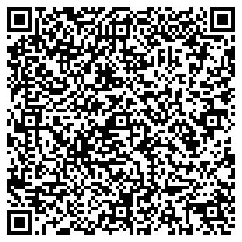 QR-код с контактной информацией организации СП И ВК ПКФ, ООО