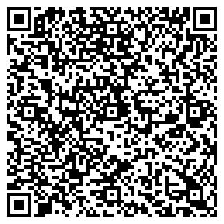 QR-код с контактной информацией организации ТЕХНКОМ