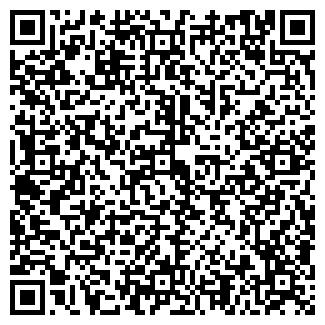QR-код с контактной информацией организации ГЕРМОКРОВ, ООО