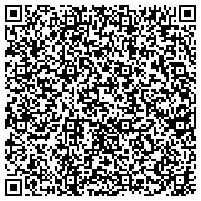 QR-код с контактной информацией организации Смоленское управление АО «Электроцентромонтаж»
