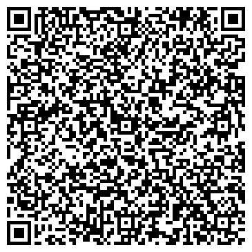 QR-код с контактной информацией организации ЦЕНТРОЭЛЕКТРОМОНТАЖ МОНТАЖНОЕ УПРАВЛЕНИЕ, ОАО