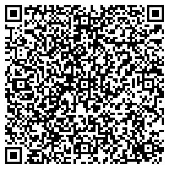 QR-код с контактной информацией организации ООО ГРАФИКА-МК