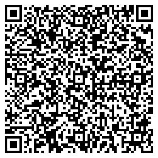 QR-код с контактной информацией организации № 43 АВТОБАЗА, ОАО