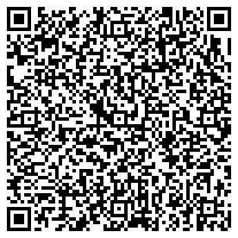 QR-код с контактной информацией организации № 1403 АВТОКОЛОННА, МУП