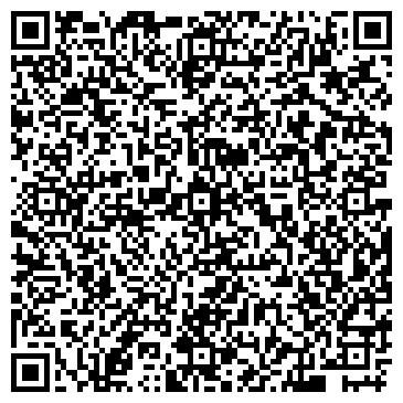 QR-код с контактной информацией организации АВТОБАЗА УПРАВЛЕНИЯ ФЕДЕРАЛЬНОЙ ПОЧТОВОЙ СВЯЗИ