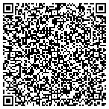 QR-код с контактной информацией организации АВТОХОЗЯЙСТВО ПРИ УВД ОБЛАСТИ