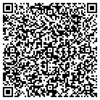 QR-код с контактной информацией организации МЕЖГОРТРАНС, ООО