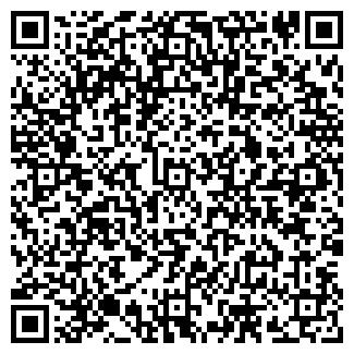 QR-код с контактной информацией организации РАДИКС НТК, ООО