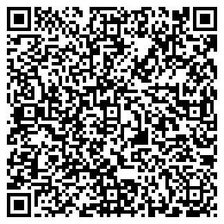 QR-код с контактной информацией организации ТЕХКОМГАЗ, ООО