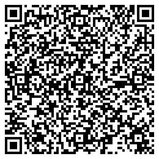 QR-код с контактной информацией организации БЕЛЯЕВ, ООО