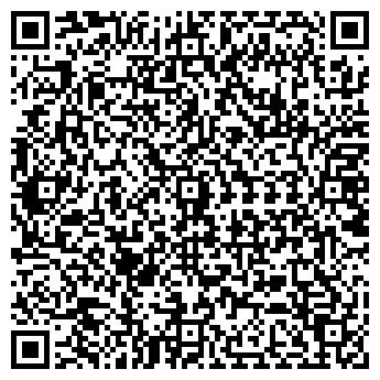 QR-код с контактной информацией организации ССМ-ПРОЕКТ, ООО