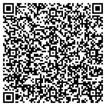 QR-код с контактной информацией организации ТРАНСАВТОСЕРВИС, ООО