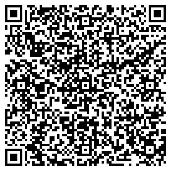 QR-код с контактной информацией организации БРЯНСК-1 ЛОКОМОТИВНОЕ ДЕПО