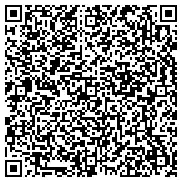 QR-код с контактной информацией организации ЖЕЛЕЗНОДОРОЖНАЯ СТАНЦИЯ ОРДЖОНИКИДЗЕГРАД
