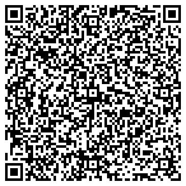 QR-код с контактной информацией организации ПРЕДПРИЯТИЕ МТО ОТДЕЛЕНИЯ МОСКОВСКОЙ Ж/Д