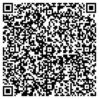 QR-код с контактной информацией организации АВИАЦИОННОЕ ПРЕДПРИЯТИЕ