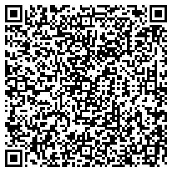 QR-код с контактной информацией организации РУБИКОН ЗАО ФИЛИАЛ