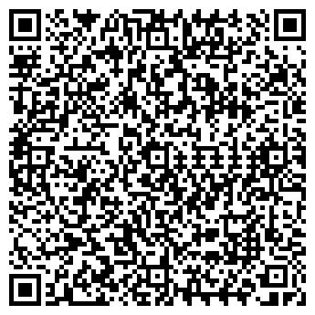 QR-код с контактной информацией организации ЕВРОПА-ТРАНС, ООО