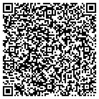 QR-код с контактной информацией организации ЦЕНТРАВТОБАН, ООО