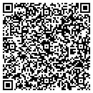 QR-код с контактной информацией организации ООО РОСШИНА-ИНВЕСТ