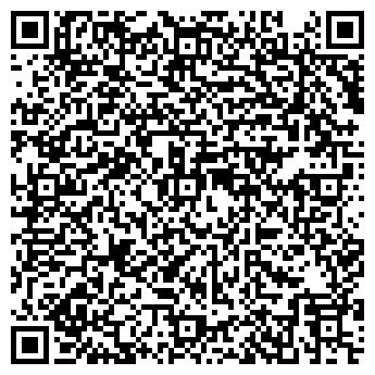 QR-код с контактной информацией организации ЛАВАНДА ЗАКУСОЧНАЯ, ООО