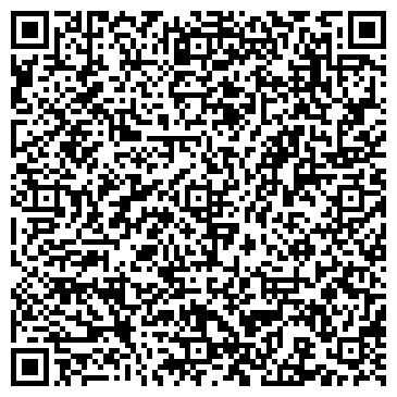 QR-код с контактной информацией организации СТОЛОВАЯ № 12 ВОЙСКОВОЙ ЧАСТИ № 75100