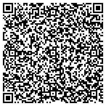 QR-код с контактной информацией организации СТОЛОВАЯ ОБЛАСТНОГО ПРАВЛЕНИЯ ВОИ