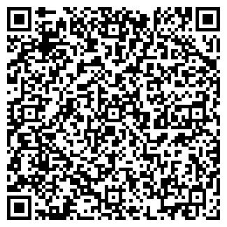 QR-код с контактной информацией организации СТОЛОВАЯ ОРСА № 3
