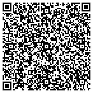 QR-код с контактной информацией организации КОМБИНАТ ШКОЛЬНОГО ПИТАНИЯ ВОЛОДАРСКОГО РАЙОНА
