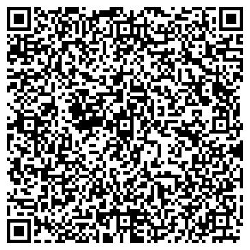 QR-код с контактной информацией организации КОМБИНАТ ШКОЛЬНОГО ПИТАНИЯ ФОКИНСКОГО РАЙОНА