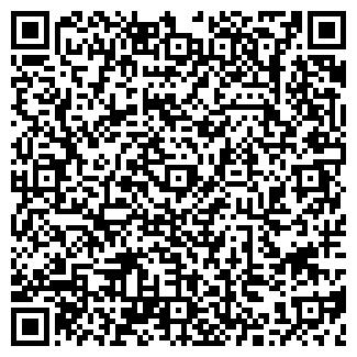 QR-код с контактной информацией организации ОБЩЕПИТ БГПИ