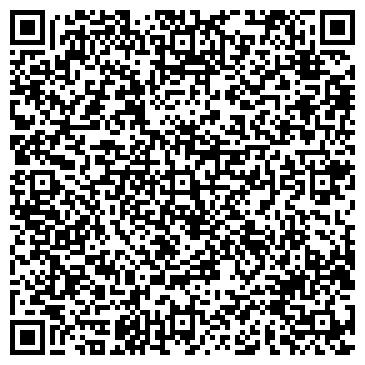 QR-код с контактной информацией организации ЦЕНТР ОБЩЕСТВЕННОГО ПИТАНИЯ, ООО