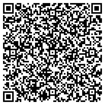 QR-код с контактной информацией организации ОАО БРЯНСКАГРОПРОМПРОЕКТ