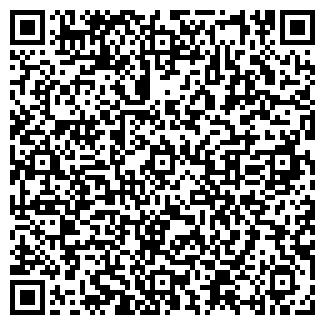 QR-код с контактной информацией организации ЗАО БРЯНСКРЕМБЫТПРОМ