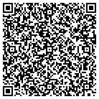 QR-код с контактной информацией организации ГЕОЦЕНТР-МОСКВА МНПЦ ФИЛИАЛ
