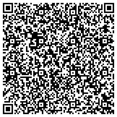 QR-код с контактной информацией организации КОМИТЕТ ПО ОХРАНЕ ОКРУЖАЮЩЕЙ СРЕДЫ БРЯНСКОГО РАЙОНА