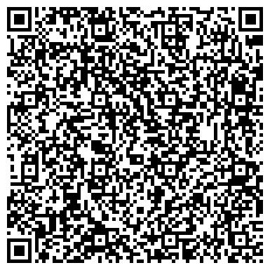 QR-код с контактной информацией организации ПРИРОДООХРАННЫЙ ЦЕНТР