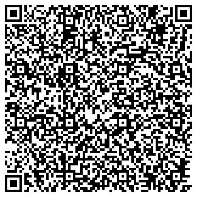 QR-код с контактной информацией организации УФС ПО НАДЗОРУ В СФЕРЕ ПРИРОДОПОЛЬЗОВАНИЯ ПО БРЯНСКОЙ ОБЛАСТИ