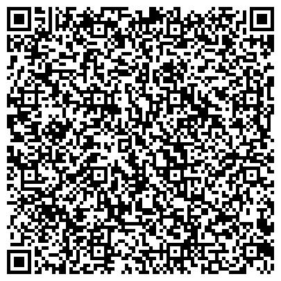 QR-код с контактной информацией организации УЧЕБНО-ПРОИЗВОДСТВЕННЫЙ ЭКОЛОГИЧЕСКИЙ ЦЕНТР