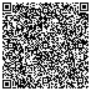 QR-код с контактной информацией организации АКАТЫЧЕВА Е. Ю. ПРЕДПРИНИМАТЕЛЬ