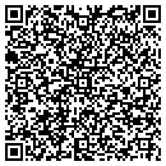 QR-код с контактной информацией организации ИНТОРПРОДУКТ, ООО