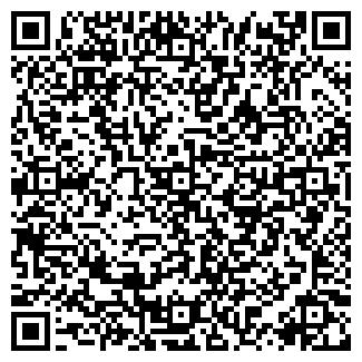 QR-код с контактной информацией организации КЛ И ТТМ