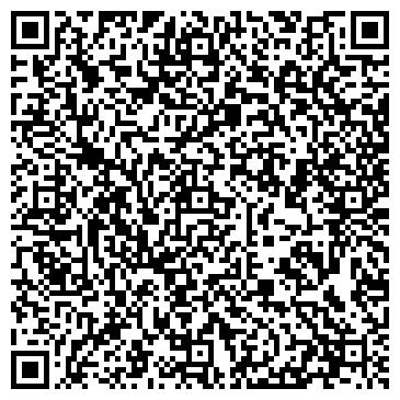 QR-код с контактной информацией организации МАКАЦУБА А. Г. ПРЕДПРИНИМАТЕЛЬ
