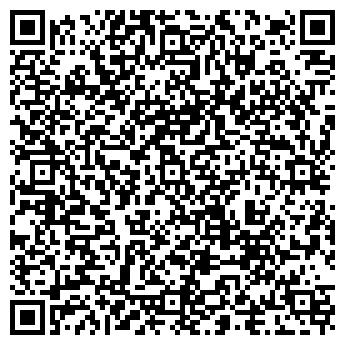 QR-код с контактной информацией организации ТОО СЕЙ-НАР