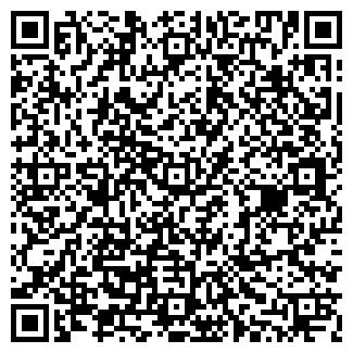 QR-код с контактной информацией организации НОРД ЧП